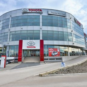 Gota Car Group - Novi Sad