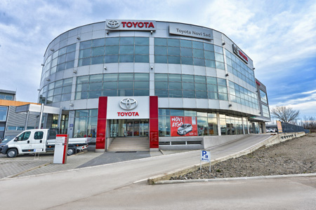 Polovna Vozila Gota Car Group Novi Sad